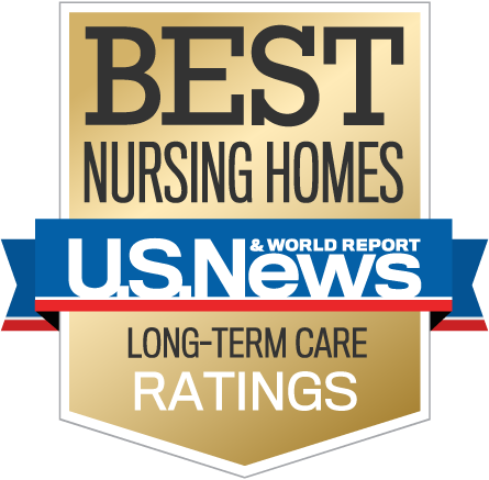 U.S. News & World Report Includes Ballou Home in Best Nursing Homes 2020-21